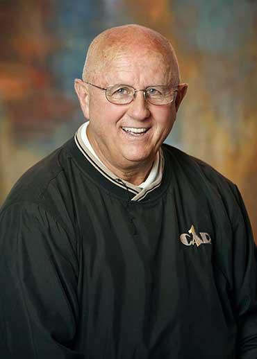 Larry N. Baus